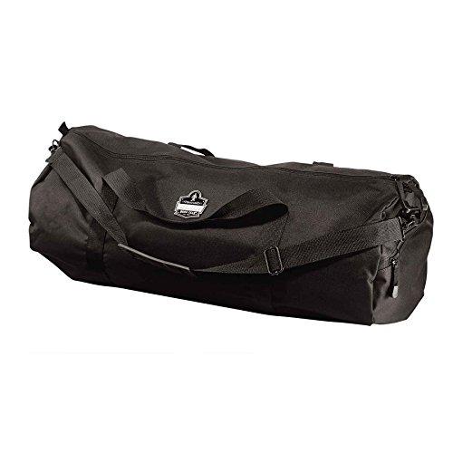 Ergodyne Arsenal® 5020 Standard Gear Duffel Bag – Polyester, Black, L