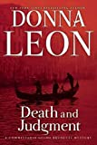 Death and Judgment: A Commissario Guido Brunetti Mystery (The Commissario Guido Brunetti Mysteries, 4)