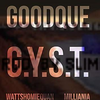 G.Y.S.T.