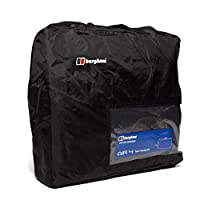 Berghaus Air 4 Footprint 1