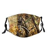 Meilleur masque camouflage chasse 2020