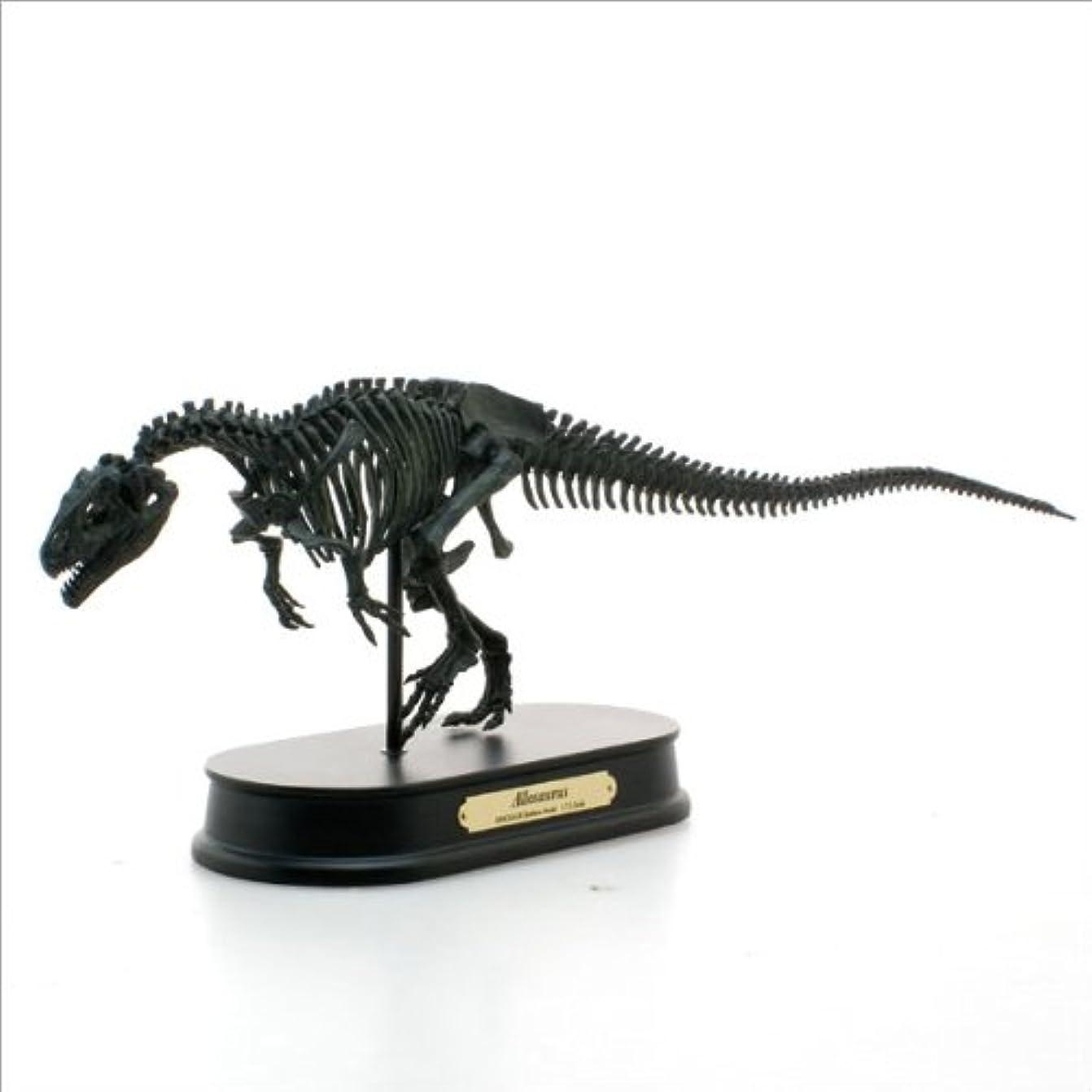 経済的ストライク信条FAVORITE(フェバリット) 恐竜フィギュア スケルトンモデル アロサウルス