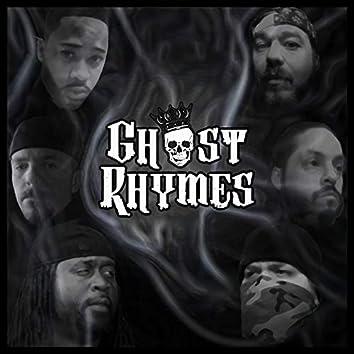Ghost Rhymes