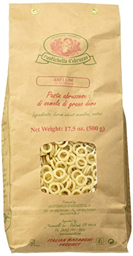 Pasta Rings