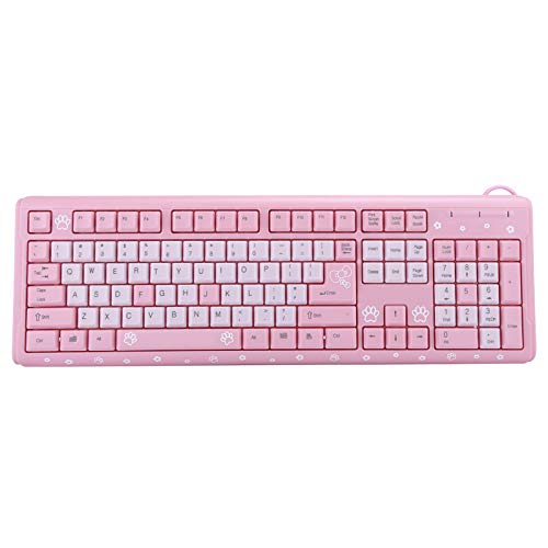 ordenador rosa de la marca Yolispa
