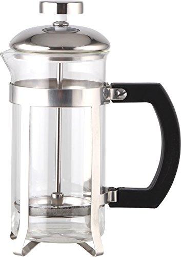 Glenburn Tea Direct Vintage French Press Coffee Maker (600ml)