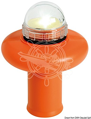 Osculati Starled schwimmfähige LED-Rettungsleuchte
