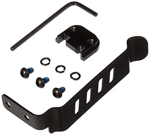 Techna Clip Concealable Gun Belt Clip for Glocks Models (Ambidextrous)