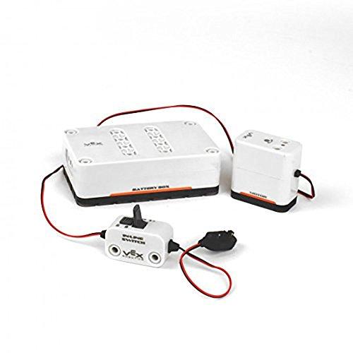 Hexbug 501788 - VEX Robotics Motor Kit
