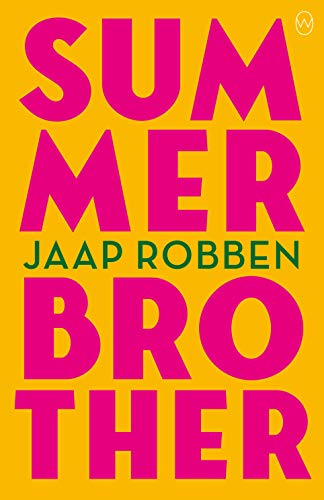 Summer Brother (English Edition)