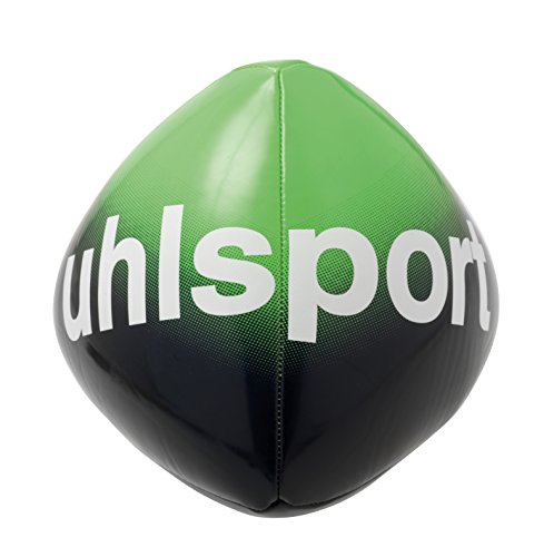 Uhlsport Unisex Adult Reflex  Football - Fluo Green/Marine/White, No Size