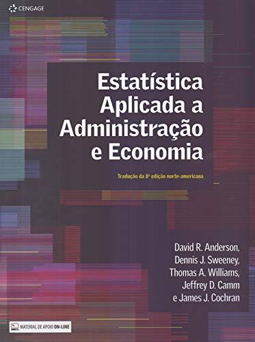 Estatística Aplicada A Administração E Economia