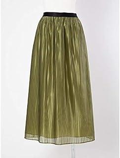 ソフィラ(sophila) シャンブレーラッセルスカート