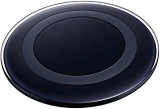 Margoun Wireless Chargers for Samsung Galaxy S6 Edge - Black