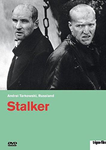 Stalker (OmU) - Restaurierte Fassung