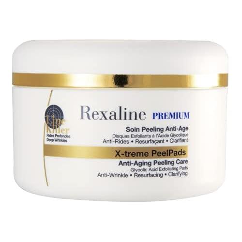 Premium Line-Killer X-Treme Anti-Aging Peeling Care 30 Pads
