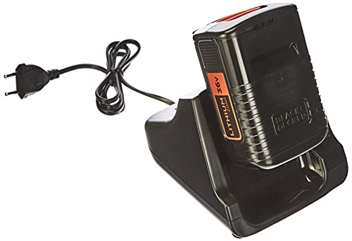 BLACK+DECKER BDC2A36-XJ - Kit Batteria 36 V + Caricabatterie
