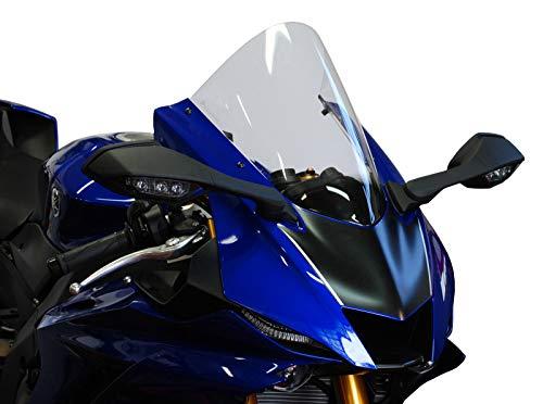 Black racingbike x4739-k PORTATARGA for Suzuki GSXR 1000/09/ /16