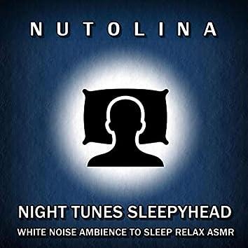Night Tunes Sleepyhead: White Noise Ambience to Sleep Relax (ASMR)