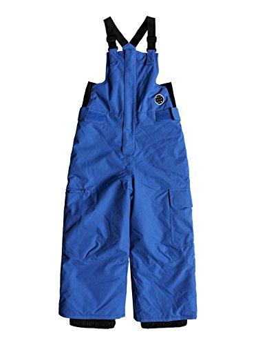 Quiksilver Boogie - Snow Pants for Boys 2-7 - Snow-Hose - Jungen 2-7 - Blau
