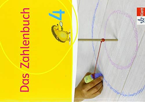 Das Zahlenbuch 4: Schülerbuch Klasse 4 (Das Zahlenbuch. Ausgabe ab 2017)