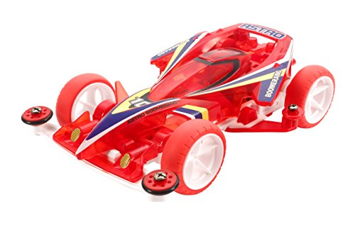 Tamiya Special Mini 4WD Mini 4WD Product Planning 95274 Translation Special Astro-Boomerang (Super 1 Chassis)