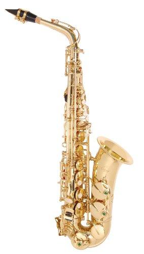 Odyssey OAS130 Alt-Saxophon - Set