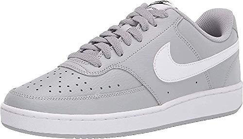 Nike Mens Court vision Low Sneaker