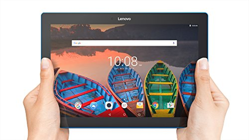 Lenovo TB-X103F - Tablet de 10.1' IPS/HD (Procesador...