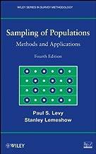 Sampling of Populations: Methods and Applications (Wiley Series in Survey Methodology)