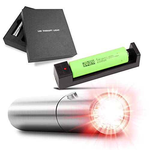 Best Review Of Pain Relief Light - Pain Relief Laser Targets Injury Directly and Provides Joint and ...