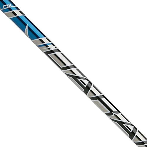 Aldila Quaranta Sapphire Graphite Wood Shaft, Stiff Flex - 51g .335 Tip