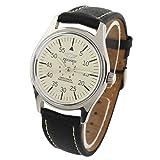 [ゼガト] 腕時計 Z-WT6508 メンズ 正規輸入品 ブラック