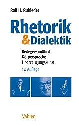 Rhetorik und Dialektik