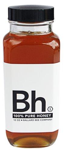 Ballard Bee Company 100% Pure Honey | Amazon