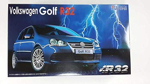 1/24 Golf R32 (Model Car) Fujimi Real Sports Car| RS-2