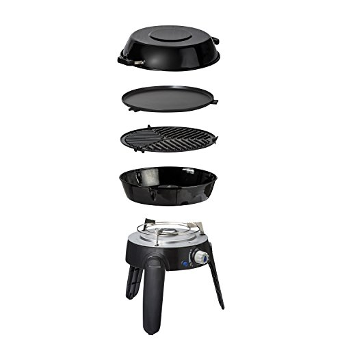 Barbecue portable Cadac Safari Chef 2 LP 30 cm