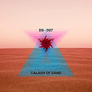 Calash of Sand