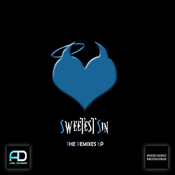 Sweetest Sin the Remixes EP
