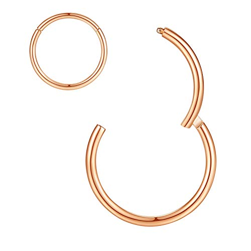 Top 10 Claire S Nose Rings Of 2020 Best Reviews Guide