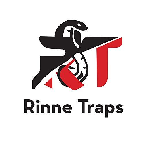 RinneTraps Flip N Slide Bucket Lid Mouse Trap Product Image