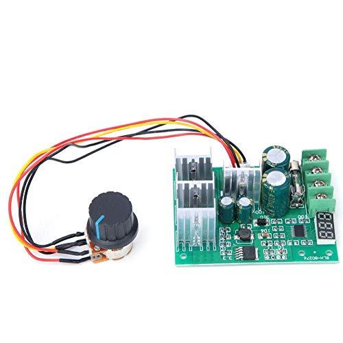 Buy Bargain ZYL-YL PWM DC Motor Speed Control Switch Controller Volt Regulator Dimmer Digital Displa...