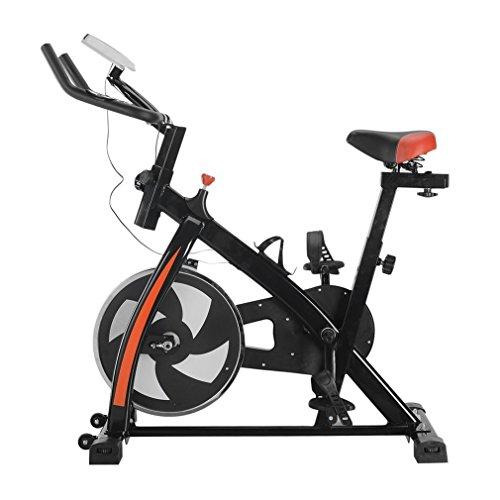 Cycling Bike Exercise Bike Indoor Cycling Bike...