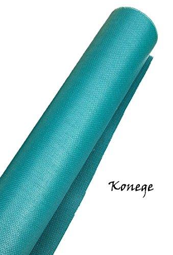 Konege Stall Windschutz - Breite 2,0m, Länge wählbar, grün, ca 280g/m²