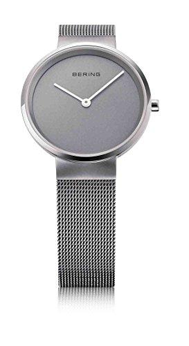 [ベーリング] 腕時計 シンプルスリムクラシック 14531-077 メンズ 正規輸入品
