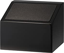 NHT Atmos Mini Add-On Module Speaker | Dolby Atmos | Home Theather Height Channel | Single, High Gloss Black (Atmos - Mini Black)