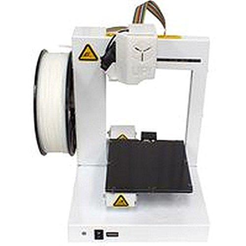 Stampante 3D Up Plus 23D stampanti & Accessories stampanti 3D, stampante 3D, UP Plus 2, connettività: USB, tensione di ingresso VAC: 250VAC, strato di spessore/risoluzione: 0.15mm,
