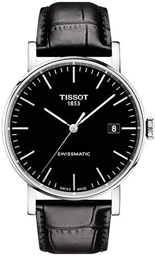 [ティソ]TISSOT Everytime (ティソ エブリタイム) T109.407.16.051.00 腕時計[正規輸入品]
