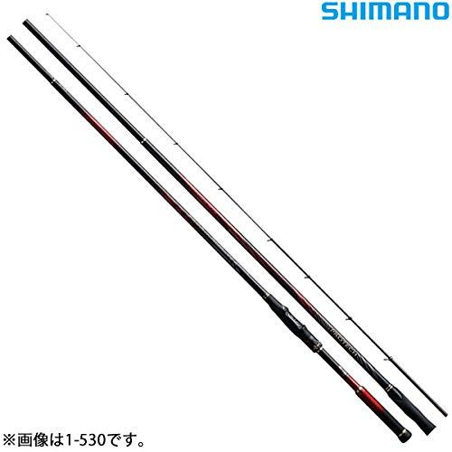 シマノ 磯竿 18 プロテック 1.2-530