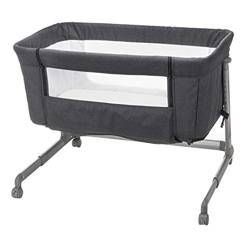 Babyway Co Sleeper Adjustable Bedside Baby C